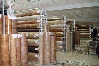 цена на полукоммерческий линолеум в Днепропетровске