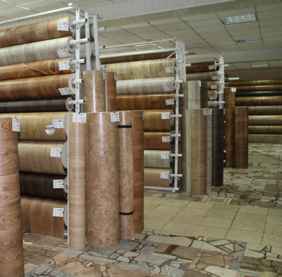 купить линолеум в Днепропетровске